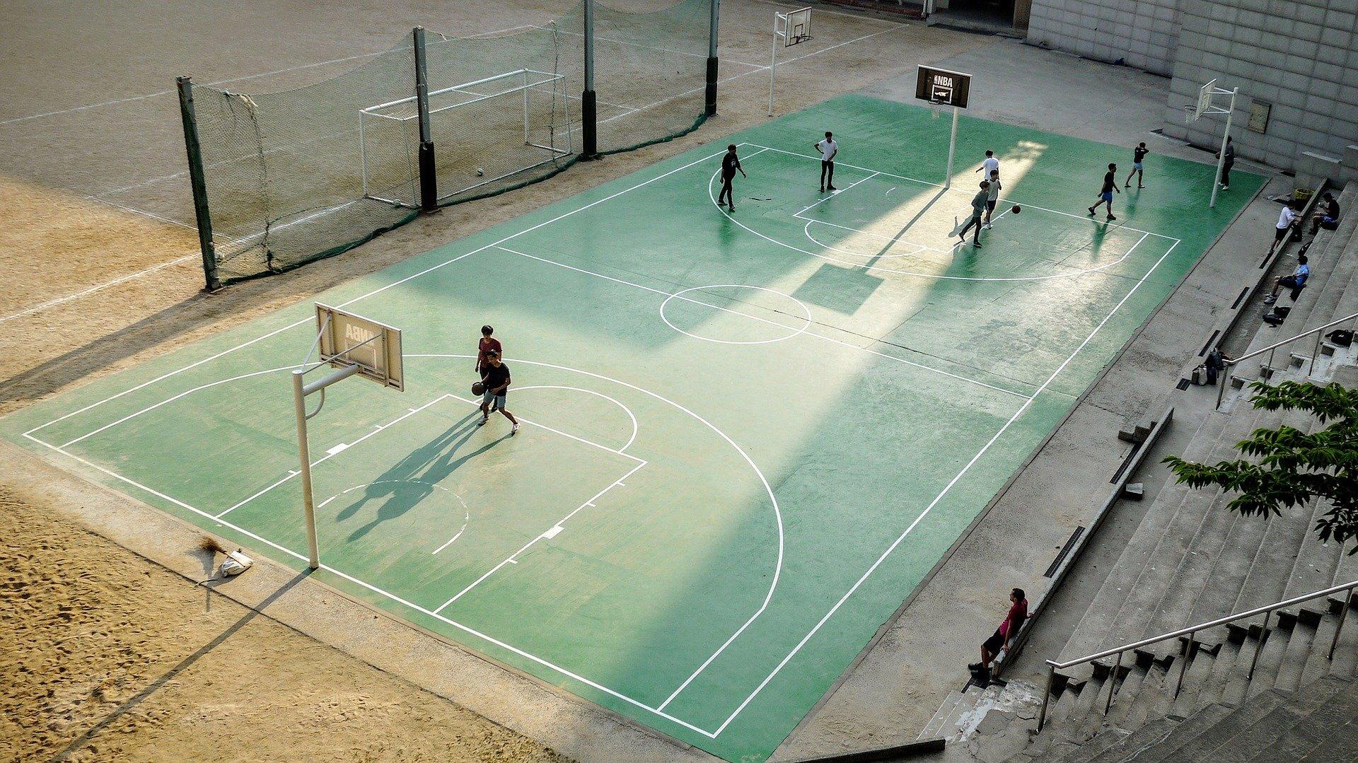 apertura instalaciones deportivas
